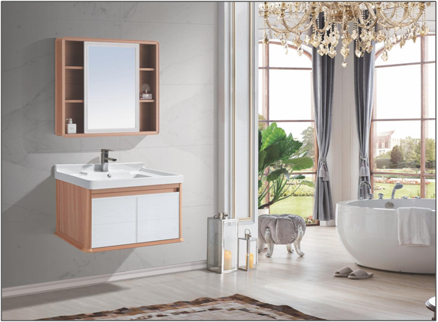 Everything You Need to Know About Selecting a Modern Vanity Wash Basin with Cabinet