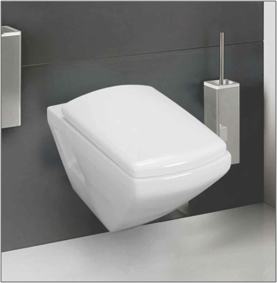 Top 5 Ways To Choose The Suitable Western Toilet Seats