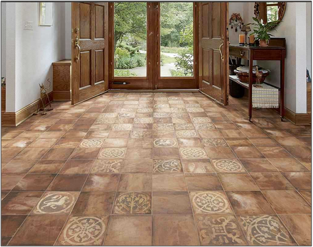 A Guide to Choose the Best Tiles for Rooms in 2021